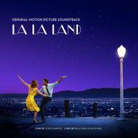 La La Land cast - Another Day of Sun cover