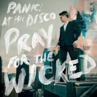 Panic! At the Disco - High Hopes cover